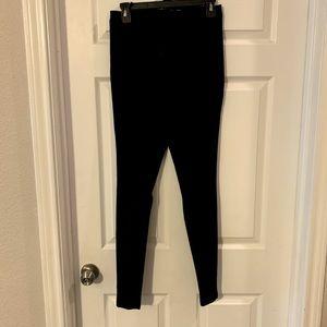 A New Day Black Stretch Pants